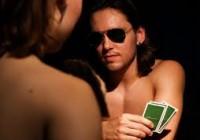 strip poker story